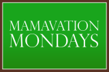 #Mamavation Monday – Working On It