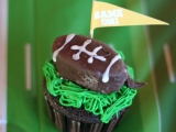 The Perfect Football Birthday Party