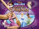 Disney On Ice: Dare ToDream